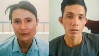 Bắt nhóm chuyên trộm xe máy ở Nha Trang